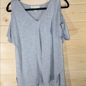 NWOT - Women's Michael Kors Shirt - Size Small